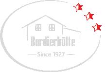 Logo Bordierhuette