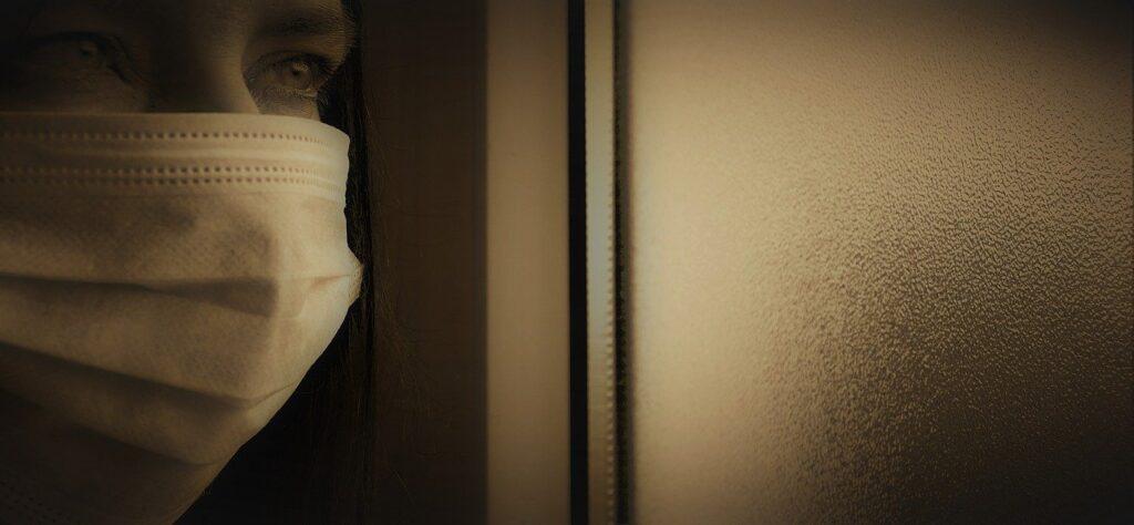 respiratory protection mask, mouth guard, corona virus